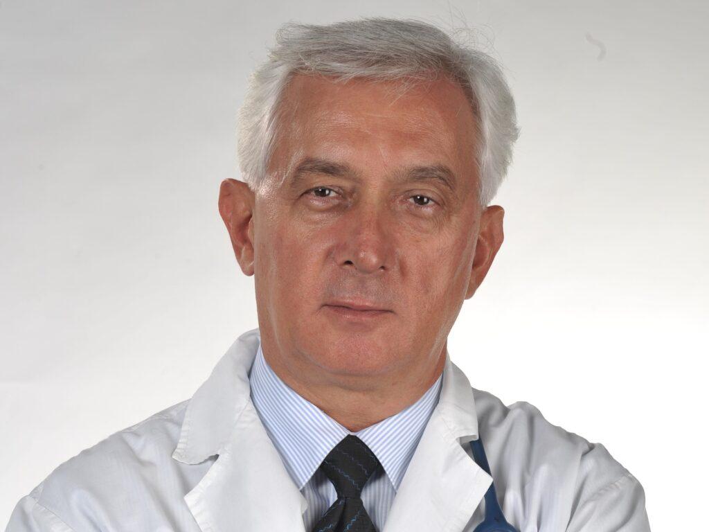 Vakcinacija i estradni lekari  – prof. dr Dragan Delić